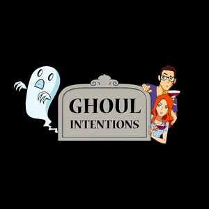 Ghoul Intentions by Jamie Marchi and J. Michael Tatum