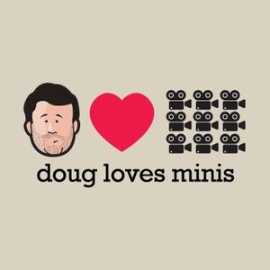 Doug Loves Minis by Doug Benson