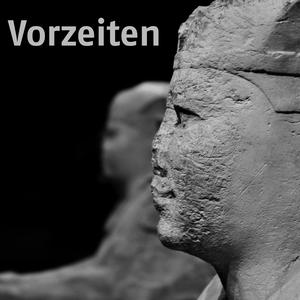 Vorzeiten (Vorzeiten (mp3)) by Stephanie Dahn