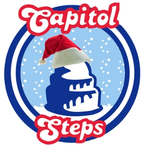 Capitol Steps: Politics Takes a Holiday by Capitol Steps