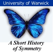 Why Beauty is Truth - A short history of symmetry by University of Warwick
