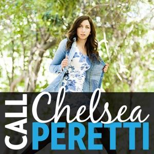 Call Chelsea Peretti by Chelsea Peretti, Starburns Audio