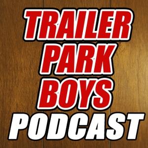 Trailer Park Boys Podcast