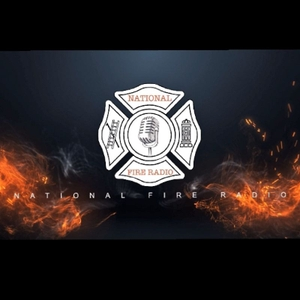 National Fire Radio by Jeremy Donch and Robert Ridley
