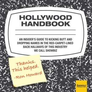 Hollywood Handbook by Earwolf