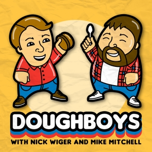 Doughboys by Nick Wiger, Mike Mitchell, Feral Audio