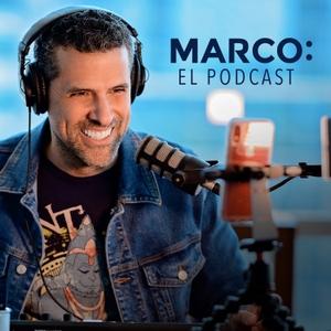 El Podcast de Marco Antonio Regil by Marco Antonio Regil