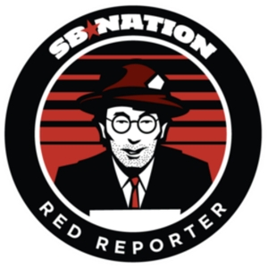 Red Reporter by Red Reporter
