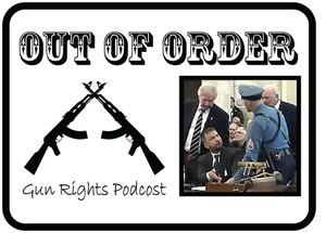 Out of Order Gun Rights podcast by James Kaleda