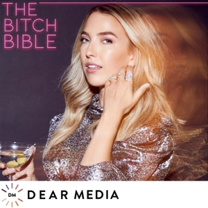 The Bitch Bible by Dear Media, Jackie Schimmel