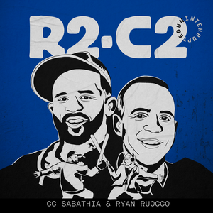 R2C2 is UNINTERRUPTED by UNINTERRUPTED
