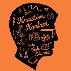 Kreative Kontrol by Vish Khanna