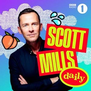 Scott Mills Daily by BBC Radio 1