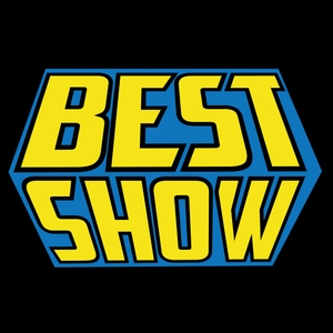 The Best Show with Tom Scharpling by Tom Scharpling, Jon Wurster