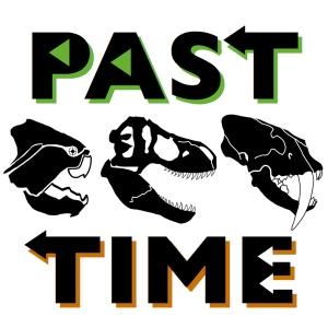 Past Time by Matt Borths, Adam Pritchard, Catherine Early