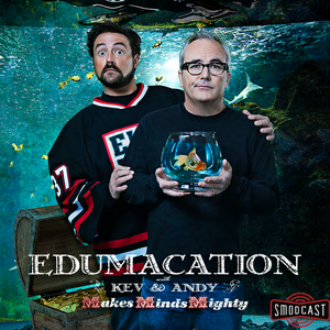 Edumacation by Kevin Smith, Andrew McElfresh