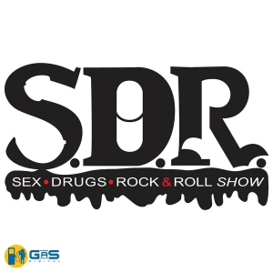 The SDR Show (Sex, Drugs, & Rock-n-Roll Show) w/Ralph Sutton & Big Jay Oakerson by Big Jay Oakerson & Ralph Sutton