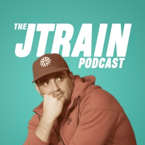 The JTrain Podcast by Jared Freid