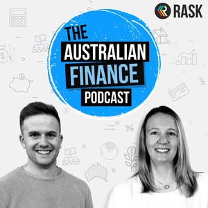 The Australian Finance Podcast by The Rask Group