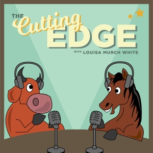 The Cutting Edge Podcast by Presented by Western Twist Media
