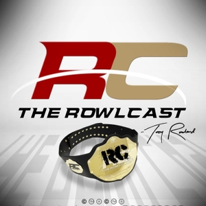 The Rowlcast by The Big 3 Roll Up Network