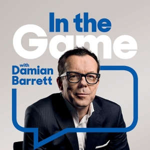 In the Game with Damian Barrett - an AFL podcast by AFL