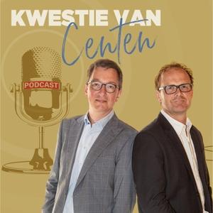 Kwestie van Centen by De Telegraaf