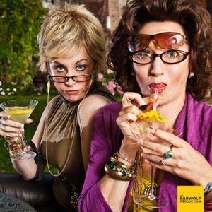 Ronna & Beverly by Earwolf and Jessica Chaffin, Jamie Denbo