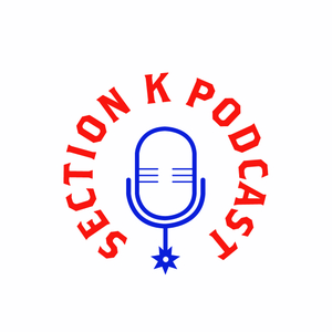 Section K Podcast by Cody Hedlund