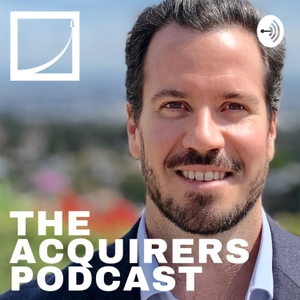 The Acquirers Podcast by Tobias Carlisle
