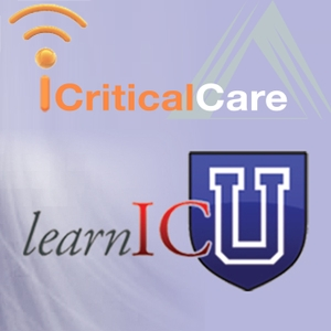 iCritical Care: LearnICU by Society of Critical Care Medicine (SCCM)