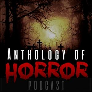 Anthology of Horror by Spring Heeled Jack