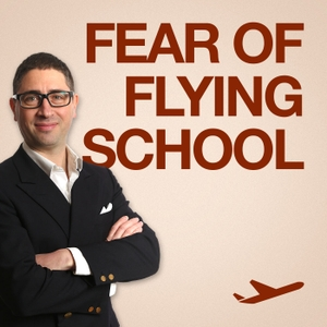 Fear of Flying School podcast by Tim Benjamin: Fear of Flying School founder, entrepreneur and blogger