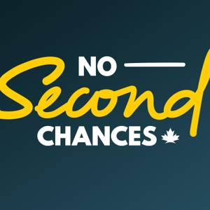 No Second Chances by Canada 2020