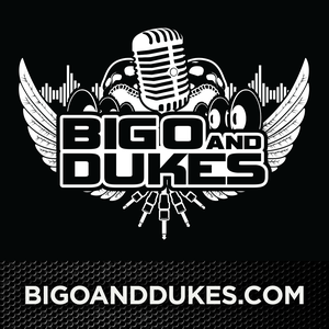 The Big O And Dukes by Big O And Dukes