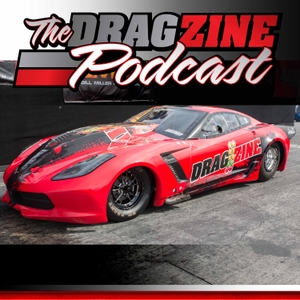 The Dragzine Podcast by powerautomedia