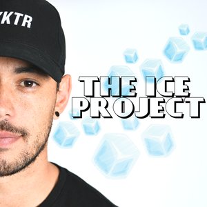 The Ice Project by Isaac John