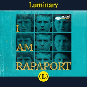 I AM RAPAPORT: STEREO PODCAST by Barstool Sports
