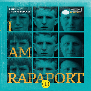I AM RAPAPORT: STEREO PODCAST by Michael Rapaport