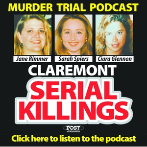 Claremont Serial Killings by Post Newspapers