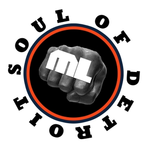 ML Soul of Detroit by ML Soul of Detroit