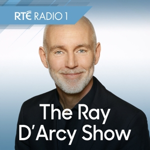 The Ray D'Arcy Show by RTÉ Radio 1