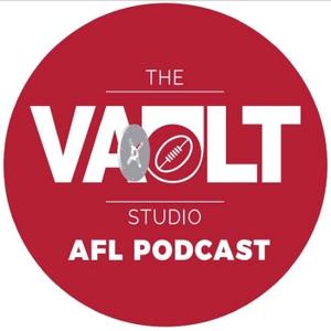 The Vault Studio AFL Podcast by The Vault Studio AFL Podcast