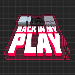 Back in my Play: A Podcast for Nostalgic Gamers by Back in my Play