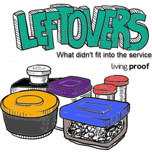 Leftovers from LP by Bo Gerken, Rob White, Paul Loar