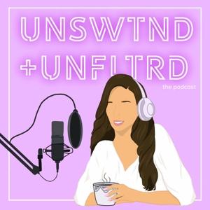 Unswtnd + Unfltrd by Zaina and Dounya