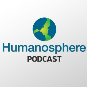 Humanosphere Podcast by Tom Paulson and Ansel Herz