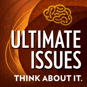 Ultimate Issues: Life | God | Values : Inspired By The Wisdom of Dennis Prager by Dr. Nahum Roman Footnick: Philosopher and Seeker of Truth, Wisdom, Knowledge, and Understanding