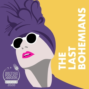 The Last Bohemians by House of Hutch