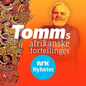 Tomms afrikanske fortellinger by NRK